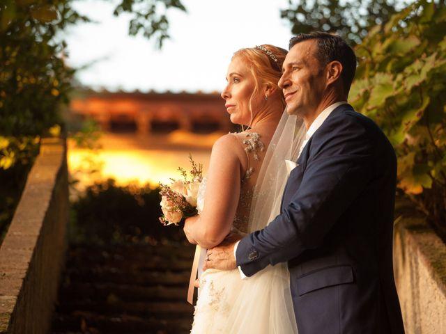 Il matrimonio di Michele e Aubrey a Lucca, Lucca 55
