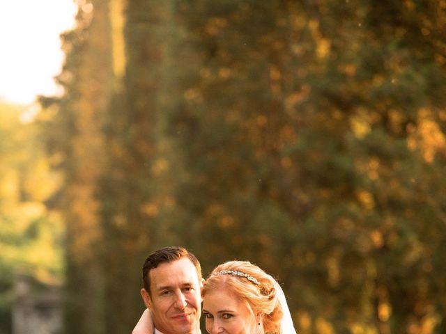 Il matrimonio di Michele e Aubrey a Lucca, Lucca 59