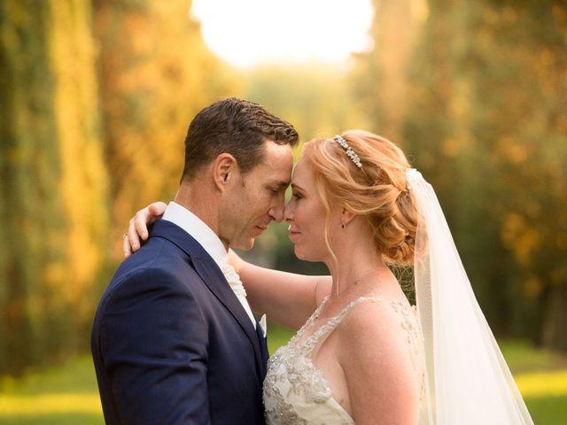 Il matrimonio di Michele e Aubrey a Lucca, Lucca 62