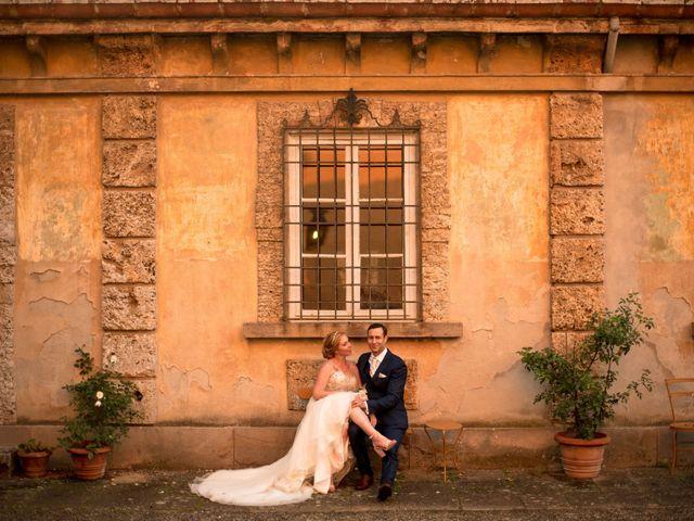 Il matrimonio di Michele e Aubrey a Lucca, Lucca 67