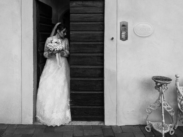 Il matrimonio di Giovanni e Cinzia a Pisa, Pisa 10