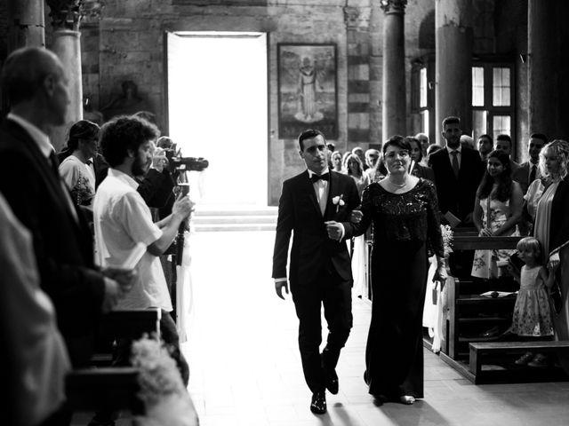 Il matrimonio di Giovanni e Cinzia a Pisa, Pisa 11