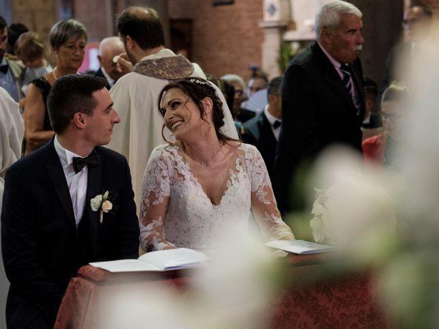 Il matrimonio di Giovanni e Cinzia a Pisa, Pisa 14