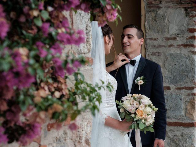 Il matrimonio di Giovanni e Cinzia a Pisa, Pisa 16