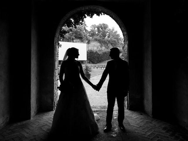 Il matrimonio di Giovanni e Cinzia a Pisa, Pisa 17