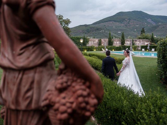 Il matrimonio di Giovanni e Cinzia a Pisa, Pisa 20