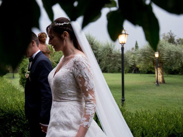 Il matrimonio di Giovanni e Cinzia a Pisa, Pisa 21