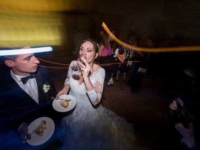 Il matrimonio di Giovanni e Cinzia a Pisa, Pisa 23
