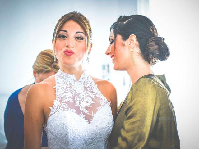 Il matrimonio di nunzia e angelo a Taranto, Taranto 10
