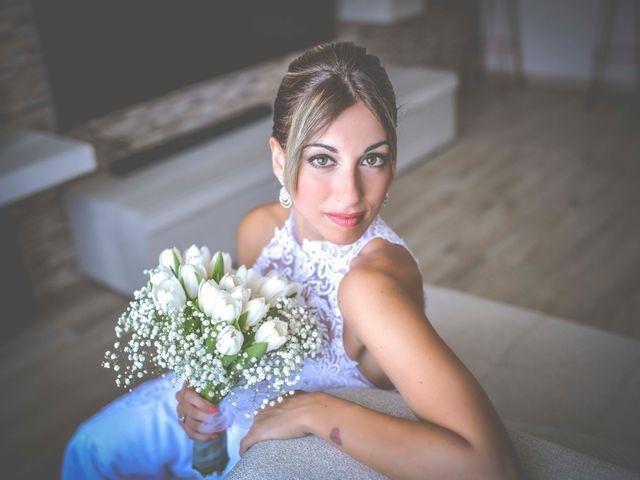 Il matrimonio di nunzia e angelo a Taranto, Taranto 12