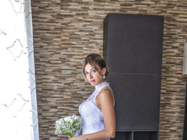 Il matrimonio di nunzia e angelo a Taranto, Taranto 13