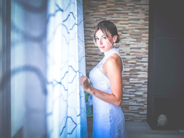 Il matrimonio di nunzia e angelo a Taranto, Taranto 14