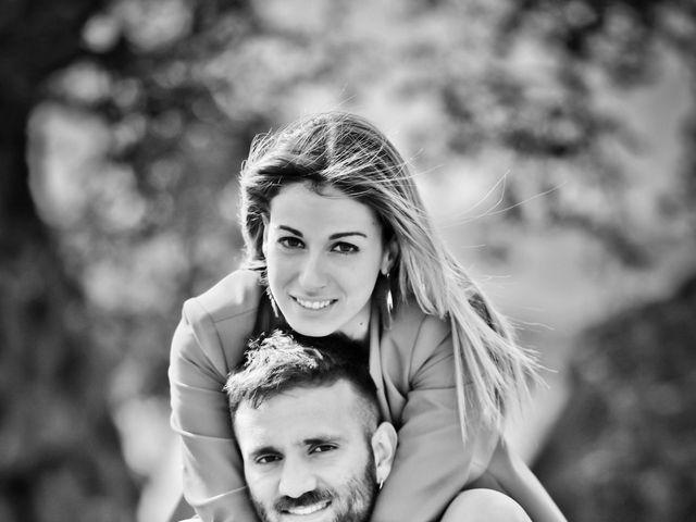 Il matrimonio di nunzia e angelo a Taranto, Taranto 15