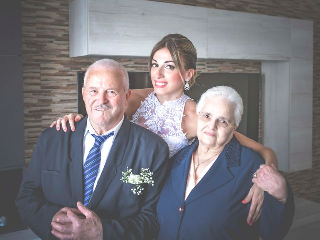 Il matrimonio di nunzia e angelo a Taranto, Taranto 16