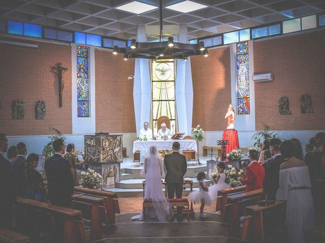 Il matrimonio di nunzia e angelo a Taranto, Taranto 18