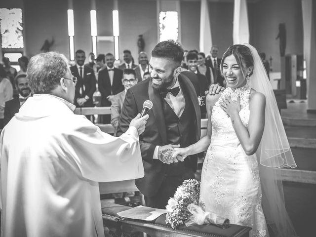 Il matrimonio di nunzia e angelo a Taranto, Taranto 20