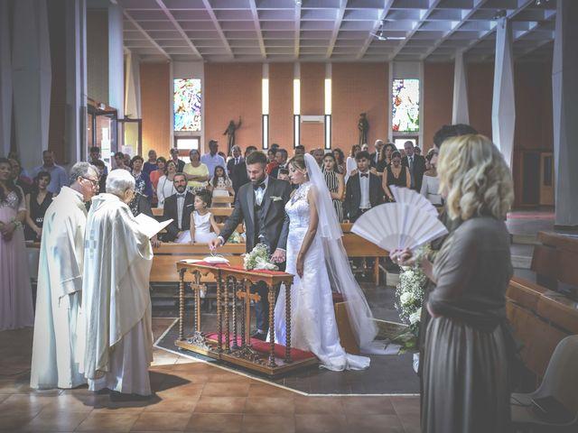Il matrimonio di nunzia e angelo a Taranto, Taranto 25