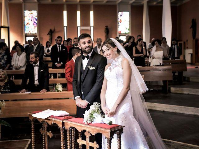 Il matrimonio di nunzia e angelo a Taranto, Taranto 26