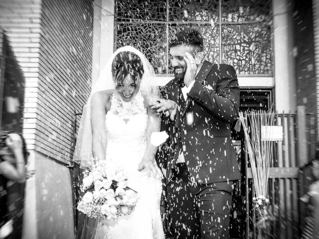 Il matrimonio di nunzia e angelo a Taranto, Taranto 28