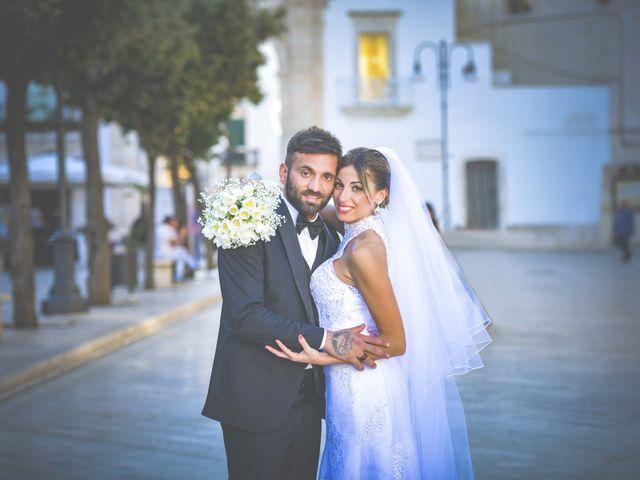 Il matrimonio di nunzia e angelo a Taranto, Taranto 30