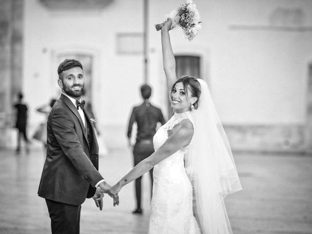 Il matrimonio di nunzia e angelo a Taranto, Taranto 31