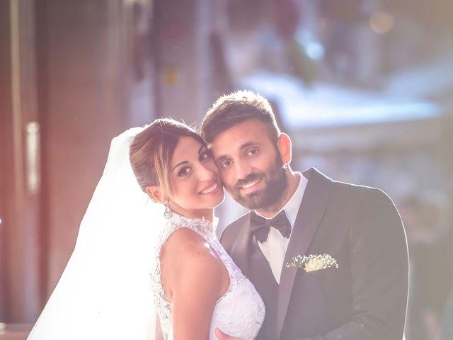 Il matrimonio di nunzia e angelo a Taranto, Taranto 37