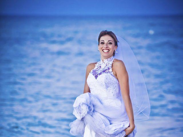 Il matrimonio di nunzia e angelo a Taranto, Taranto 40