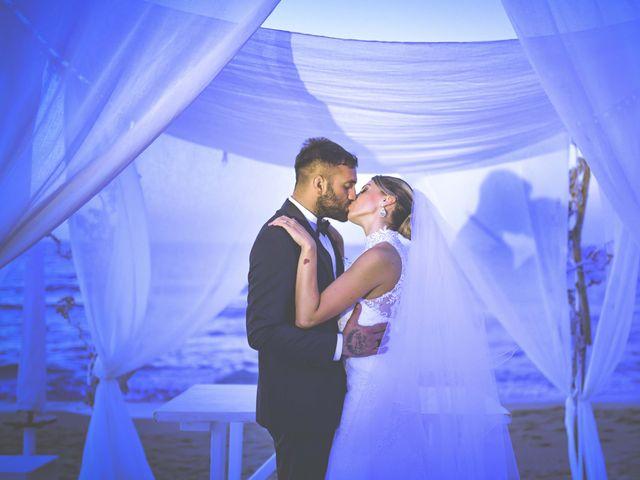 Il matrimonio di nunzia e angelo a Taranto, Taranto 42