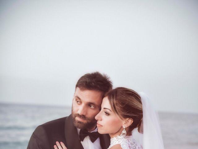 Il matrimonio di nunzia e angelo a Taranto, Taranto 48