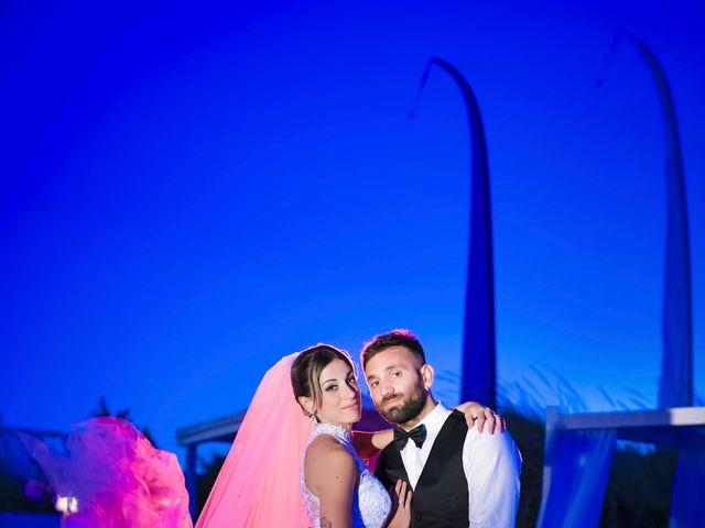 Il matrimonio di nunzia e angelo a Taranto, Taranto 49
