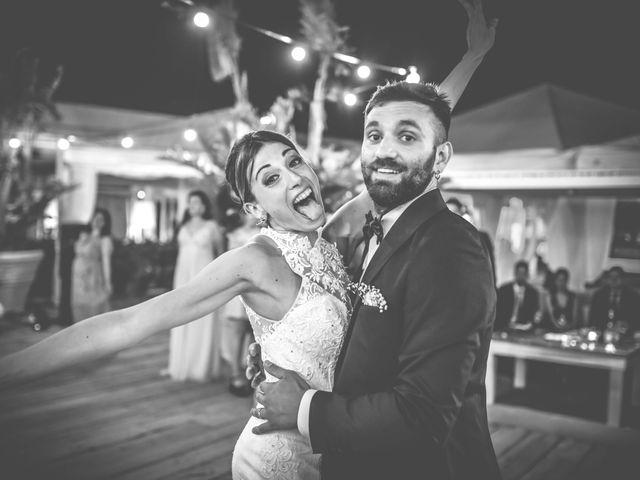 Il matrimonio di nunzia e angelo a Taranto, Taranto 52