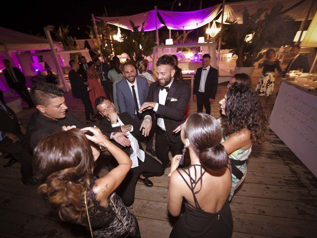 Il matrimonio di nunzia e angelo a Taranto, Taranto 55