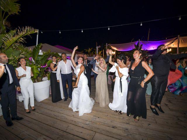 Il matrimonio di nunzia e angelo a Taranto, Taranto 58