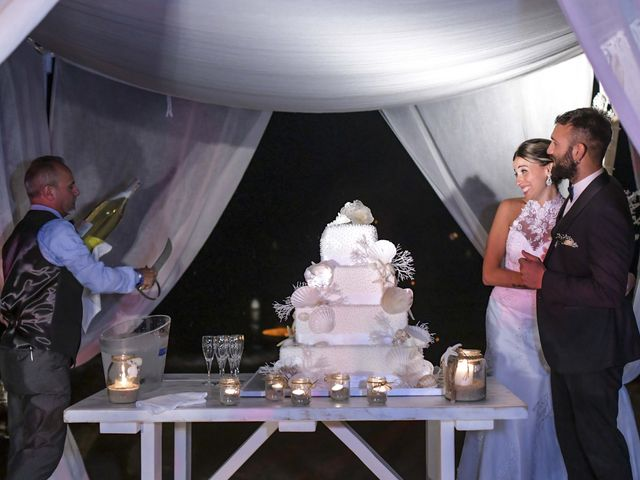 Il matrimonio di nunzia e angelo a Taranto, Taranto 60