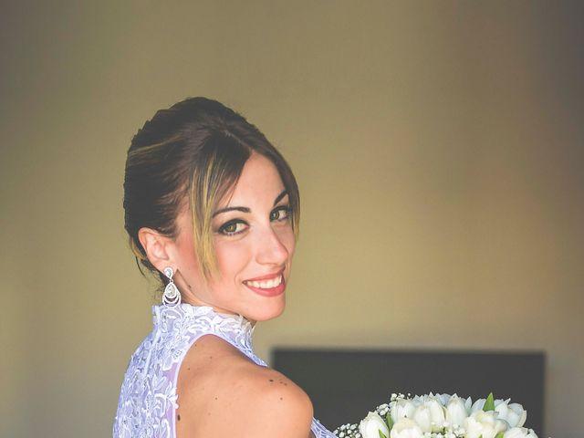 Il matrimonio di nunzia e angelo a Taranto, Taranto 63