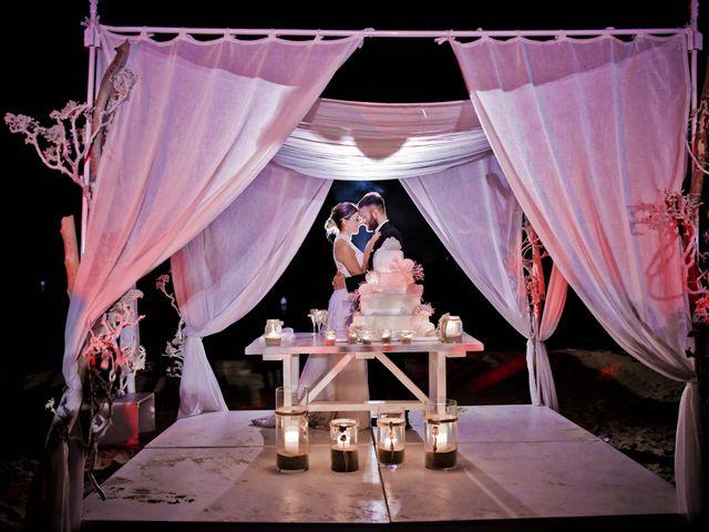 Il matrimonio di nunzia e angelo a Taranto, Taranto 67