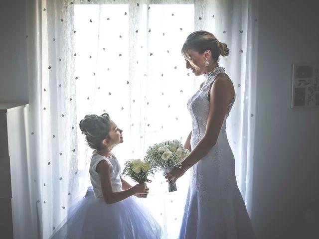 Il matrimonio di nunzia e angelo a Taranto, Taranto 73