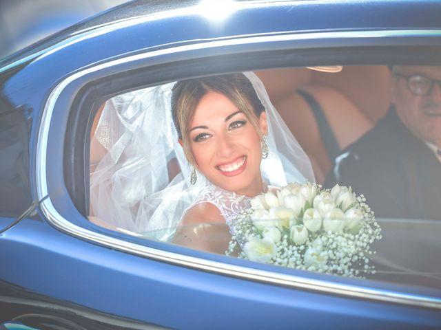Il matrimonio di nunzia e angelo a Taranto, Taranto 76