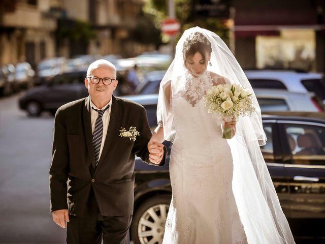 Il matrimonio di nunzia e angelo a Taranto, Taranto 77