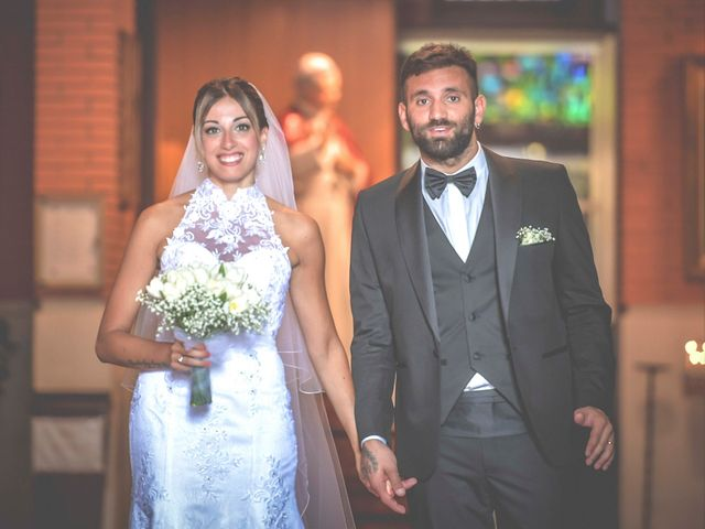 Il matrimonio di nunzia e angelo a Taranto, Taranto 78
