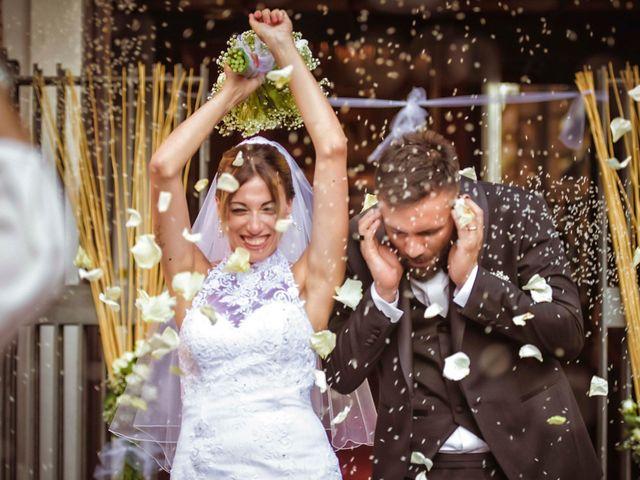 Il matrimonio di nunzia e angelo a Taranto, Taranto 79