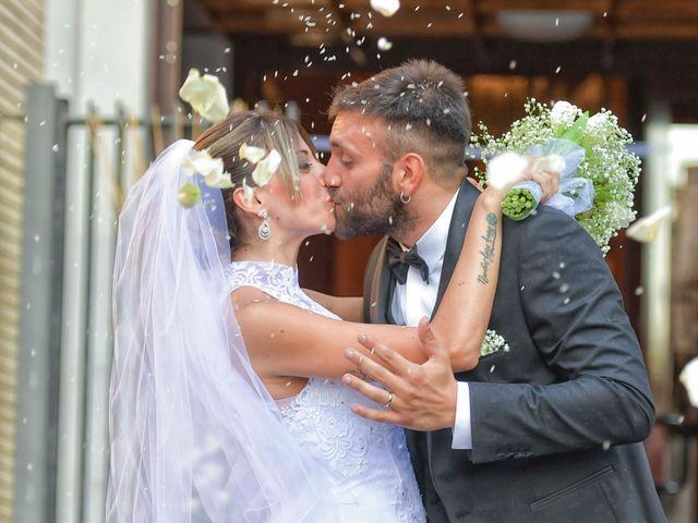 Il matrimonio di nunzia e angelo a Taranto, Taranto 80