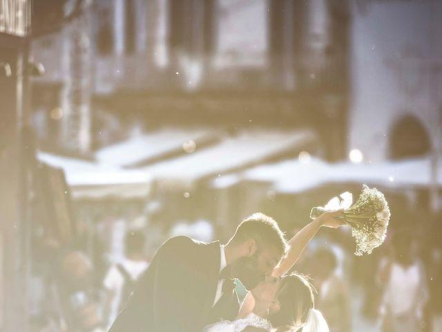 Il matrimonio di nunzia e angelo a Taranto, Taranto 84