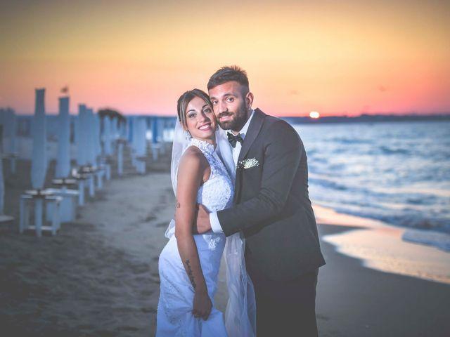 Il matrimonio di nunzia e angelo a Taranto, Taranto 88