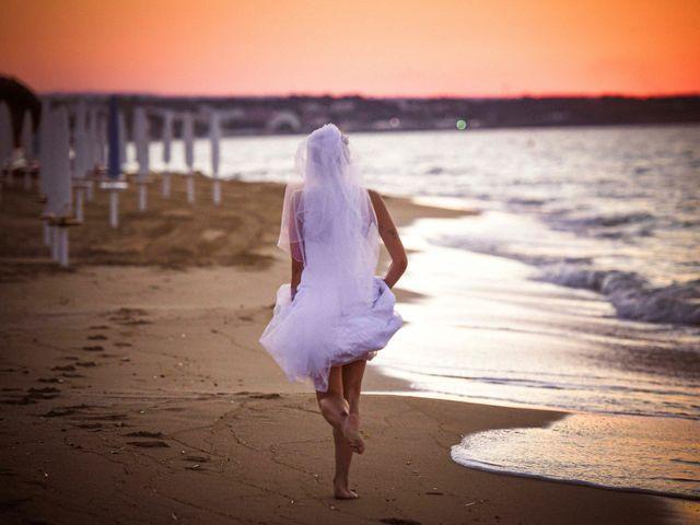 Il matrimonio di nunzia e angelo a Taranto, Taranto 89