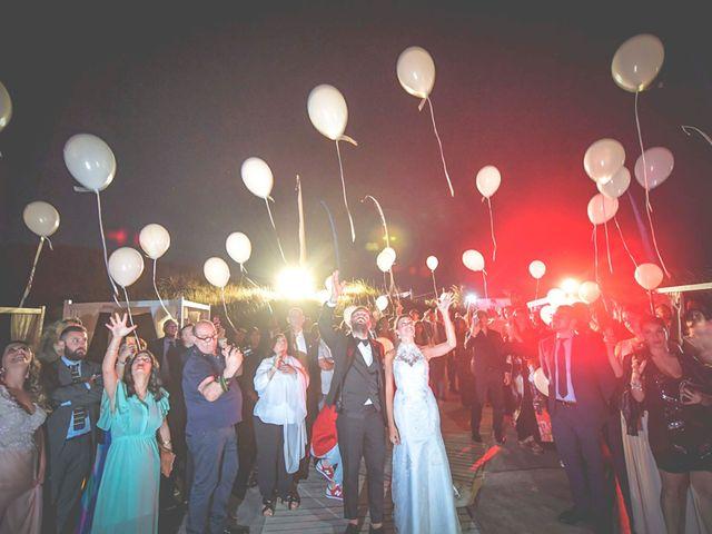 Il matrimonio di nunzia e angelo a Taranto, Taranto 96