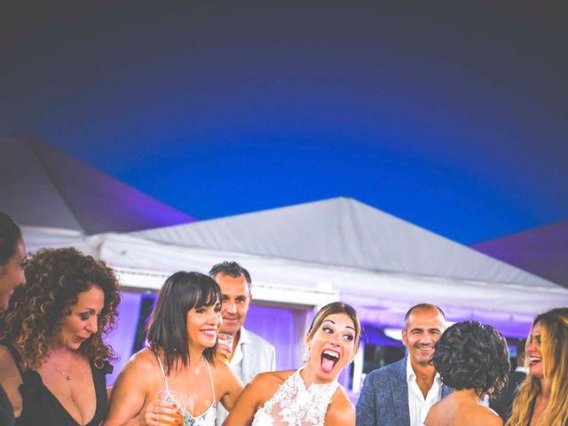 Il matrimonio di nunzia e angelo a Taranto, Taranto 100