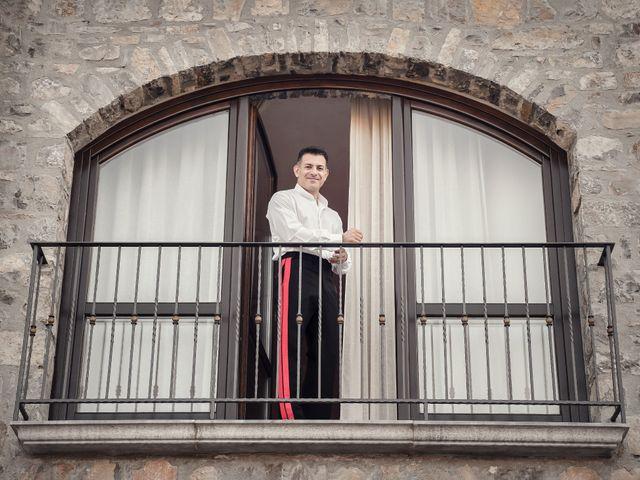 Il matrimonio di Martina e Giovanni a Torre Orsaia, Salerno 4