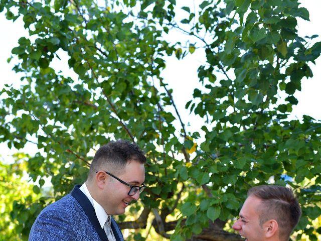 Il matrimonio di Alessandro e Giusy a Manduria, Taranto 8