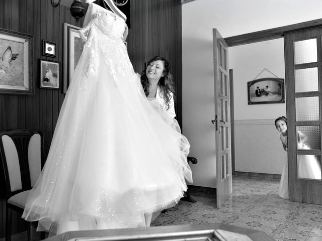 Il matrimonio di Alessandro e Giusy a Manduria, Taranto 9